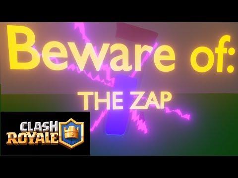 ZAP | Clash Royale 3d animation episode #3