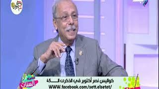 أحد ابطال حرب اكتوبر يبكي على الهواء.. ويروي لحظة رفع علم مصر على أرض سيناء
