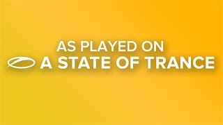 Thomas Gold vs Lush & Simon - Morphine (vs AvB - Save My Night) [A State Of Trance 739]