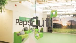 Welcome to PaperCut in Portland, Oregon, USA