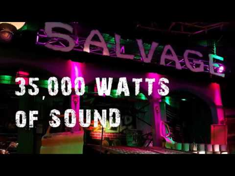 Salvage Back By Popular Demand