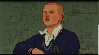 Bully Chapter 1 PS4  ( Darkside/CM Gaming )