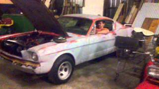 1965 2 plus 2 early model ford mustang 4 sale