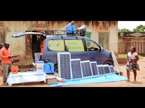 New Energy Nexus Uganda