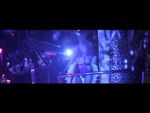 The Club Bratislava - Hed Kandi party @ 11.10.2014