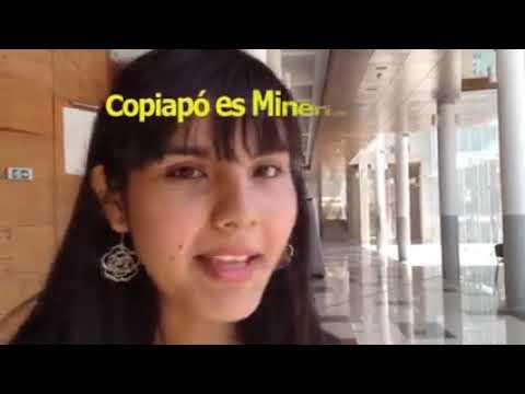 Video sobre Copiapó