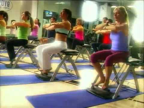 Malibu Pilates with Susan Lucci (1 of 2)
