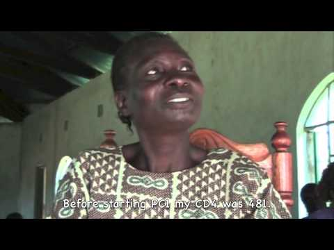 Free, safe and effective treatment for HIV AIDS in Africa