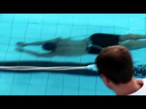 100 метров под водой!!!