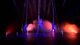 Quidam by Cirque du Soleil - Official Trailer