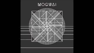 Mogwai - HMP Shaun William Ryder