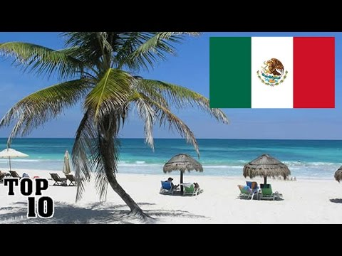 Top 10 Facts About Mexico