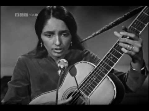 Joan Baez - 1965 - part1