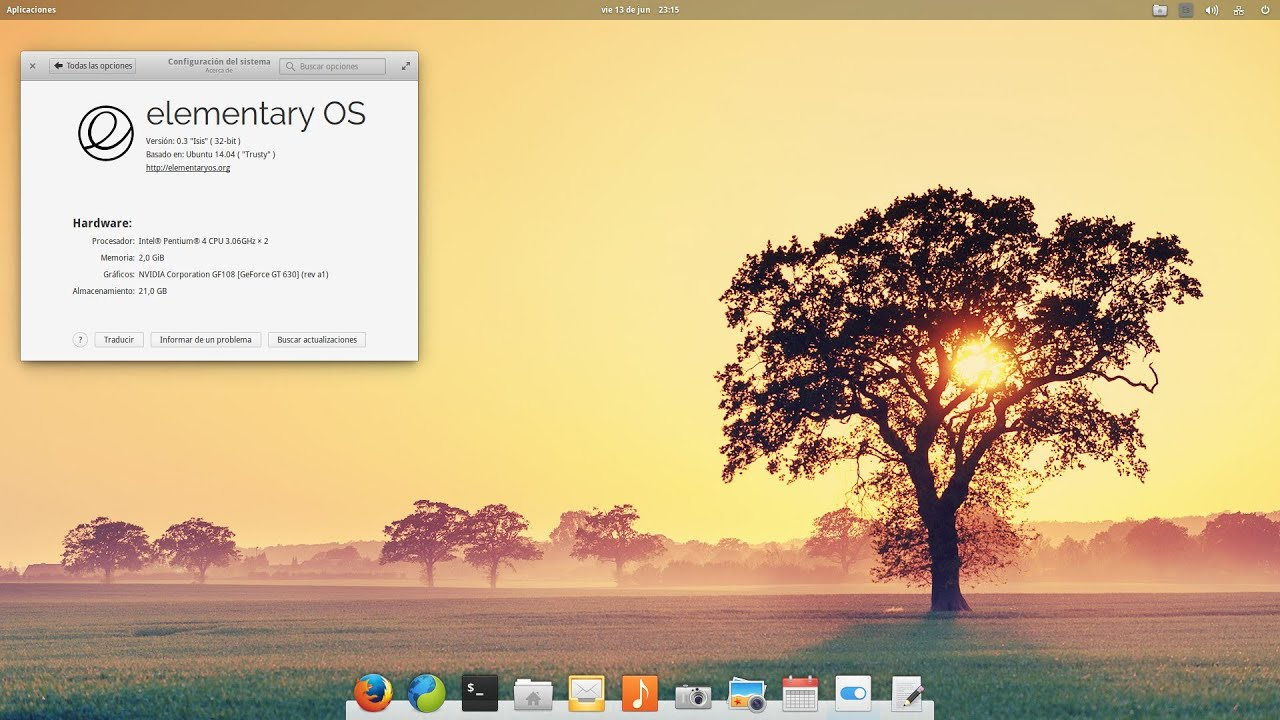 Image result for 0.3 freya elementary os
