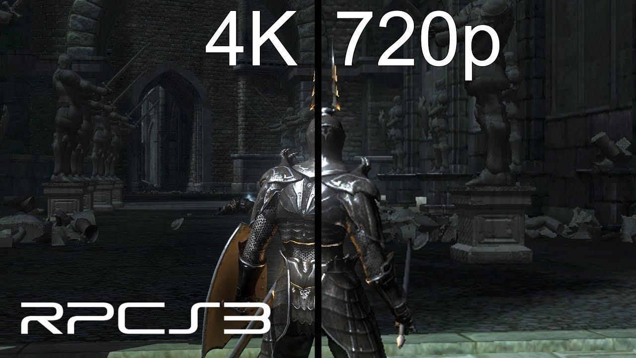 giochi ps3 per emulatore
