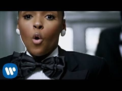 Janelle Monáe - Tightrope [feat. Big Boi] (Video)