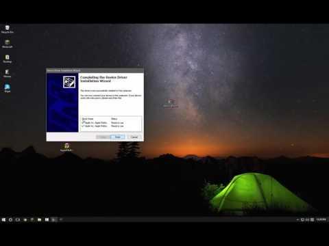 How To Use Magic Mouse On Windows 10/8.1/8/7/Vista | -sri-