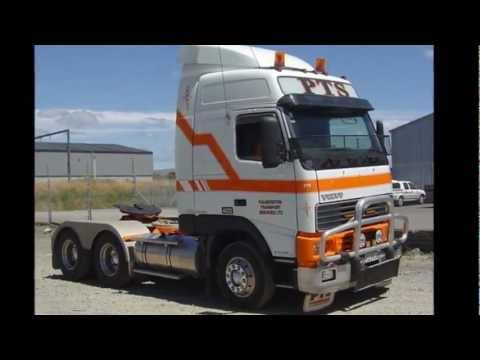 volvo fh12 truck for sale - youtube