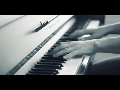 """""""So Lonely"""" - Sad & Emotional Piano Song Instrumental"""