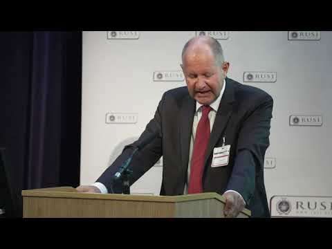 Modern Deterrence Conference Autumn 2019: Keynote Address