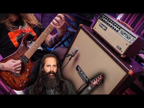 MESA BOOGIE JP2C John Petrucci