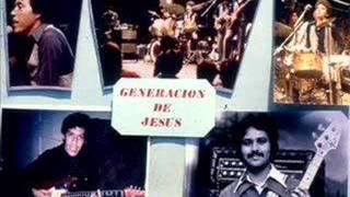 Discografia Completa Generacion de Jesus MEGA