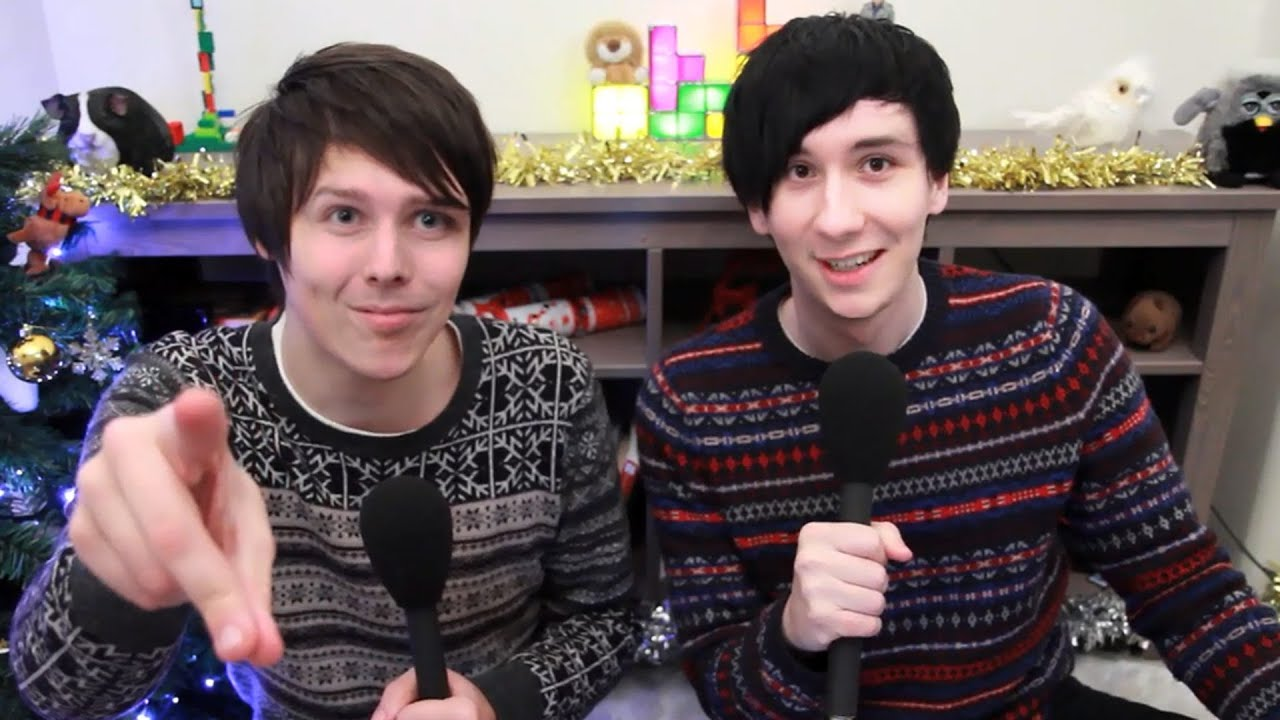 charlieskies and amazingphil dating service