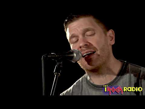 Lunchbox - Shinedown Get Up Acoustic