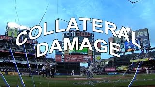 MLB: Collateral Damage