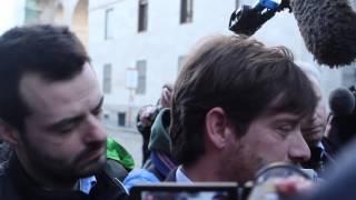 """Quirinale, Civati: """"Il mio nome è Prodi. Renzi sulla scia di Berlusconi"""""""