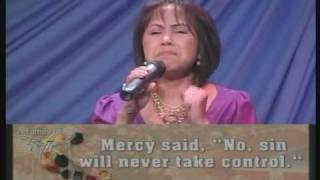 Mercy Said No by Lorna Motos