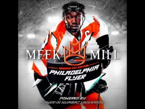 Meek Mill - Philadelphia Flyer Full Mixtape (2014)