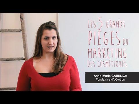 Décryptage | Les 5 pieges du marketing des cosmetiques