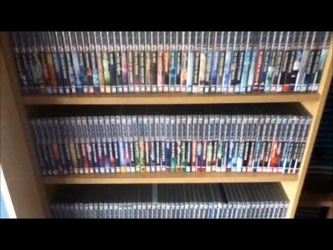 Doctor Who DVD Collection 2016