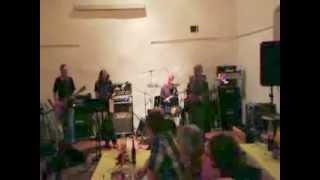 Wishbone Project Cover Silver Shoes.flv