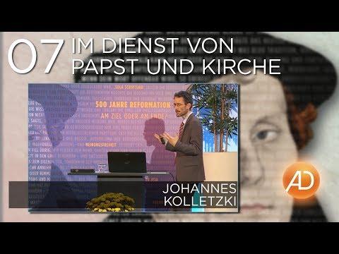 Gegenreformation (Johannes Kolletzki)