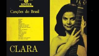 Clara Petraglia - A MULATA - Xisto Bahia e Mello de Moraes Filho