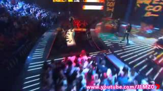 Capital Cities - Safe And Sound (Live) - Week 5 - Live Decider 5 - The X Factor Australia 2013