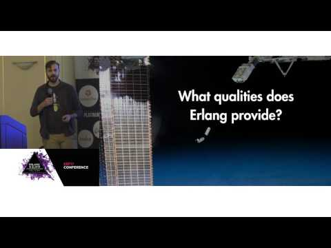 Keynote - Piecemeal Into Space   Reliability Safety and Erlang Principles - Brian Troutwine