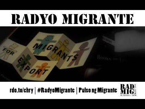 Migrants for Export