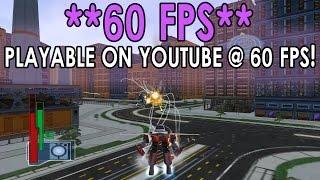 [60 FPS] Dolphin Emulator 4.0-4474 | Robotech: Battlecry [1080p HD] | Nintendo GameCube