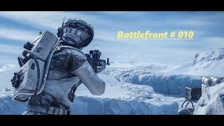 Star Wars: Battlefront #10 (HD/german) - Überlebende von Hoth