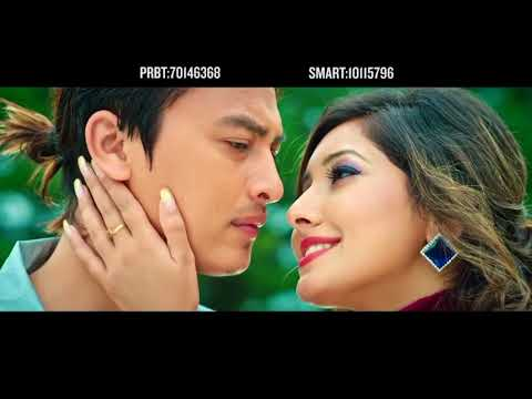 Jaba Jaba Timro Saath - New Nepali Movie JOHNNY GENTLEMAN Song Ft. Paul Shah, Aanchal Sharma
