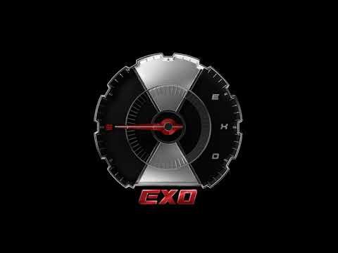 EXO - TEMPO (AUDIO MP3)