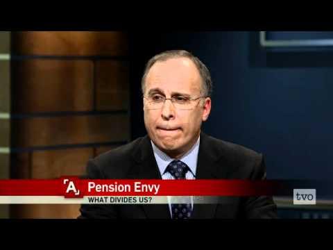 Pension Envy