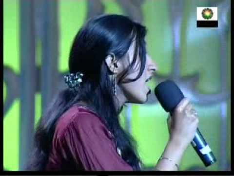 Saiyaan Mile Larkaiyaan-Astha Tripathi-Idea pride of UP.flv