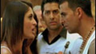 Akshay Kumar is tired of his wife | Kambakkht Ishq