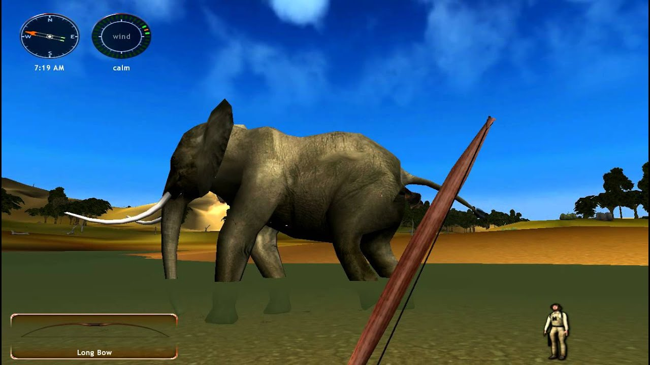 Test my PC - Check The Hunter 2012 system requirements