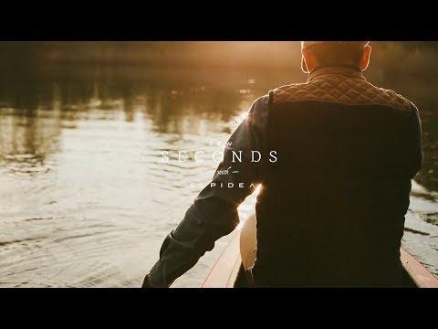 DMalou - A Short Story - Canoe