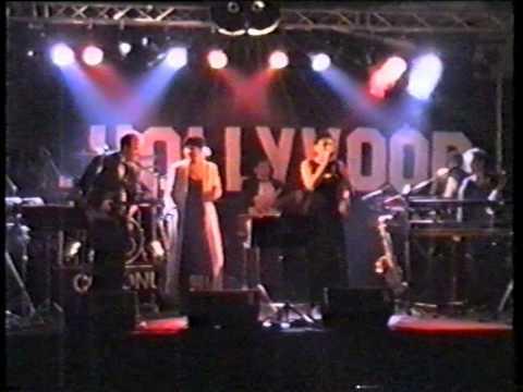 Coconut Showband - 9-10-1999 - ZwartSluis